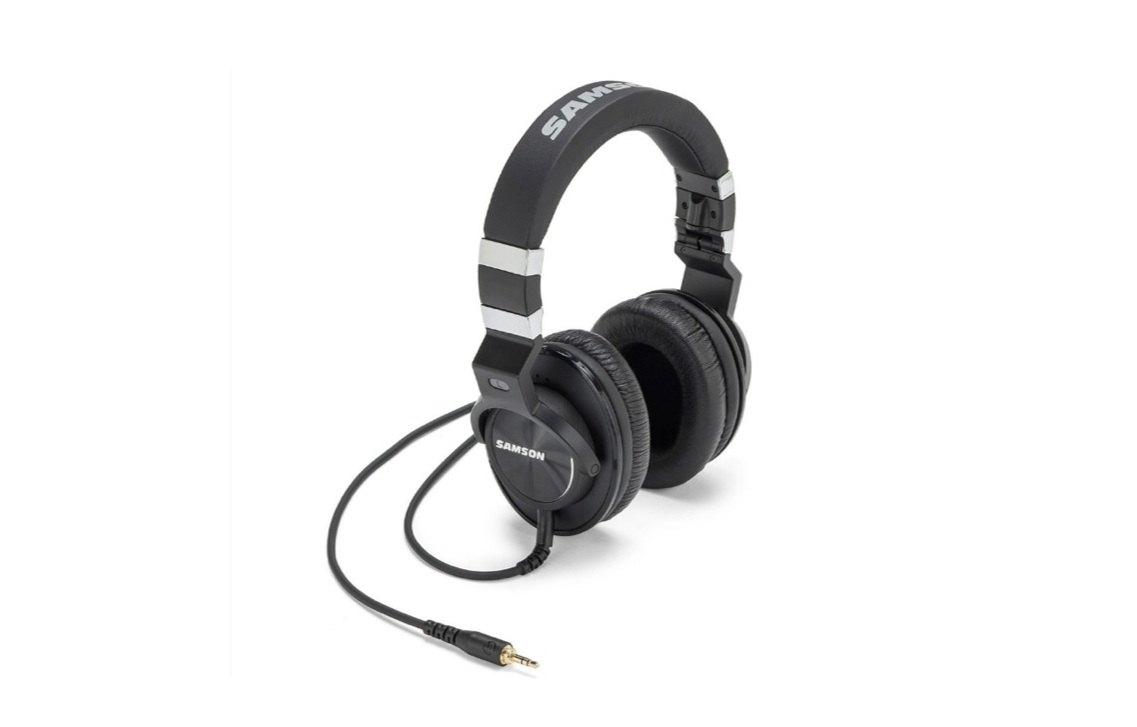 New Gear Review: Z55 Professional Reference Headphones by Samson