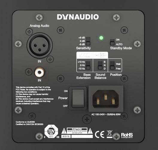 「DYNAUDIO LYD BACK」的圖片搜尋結果