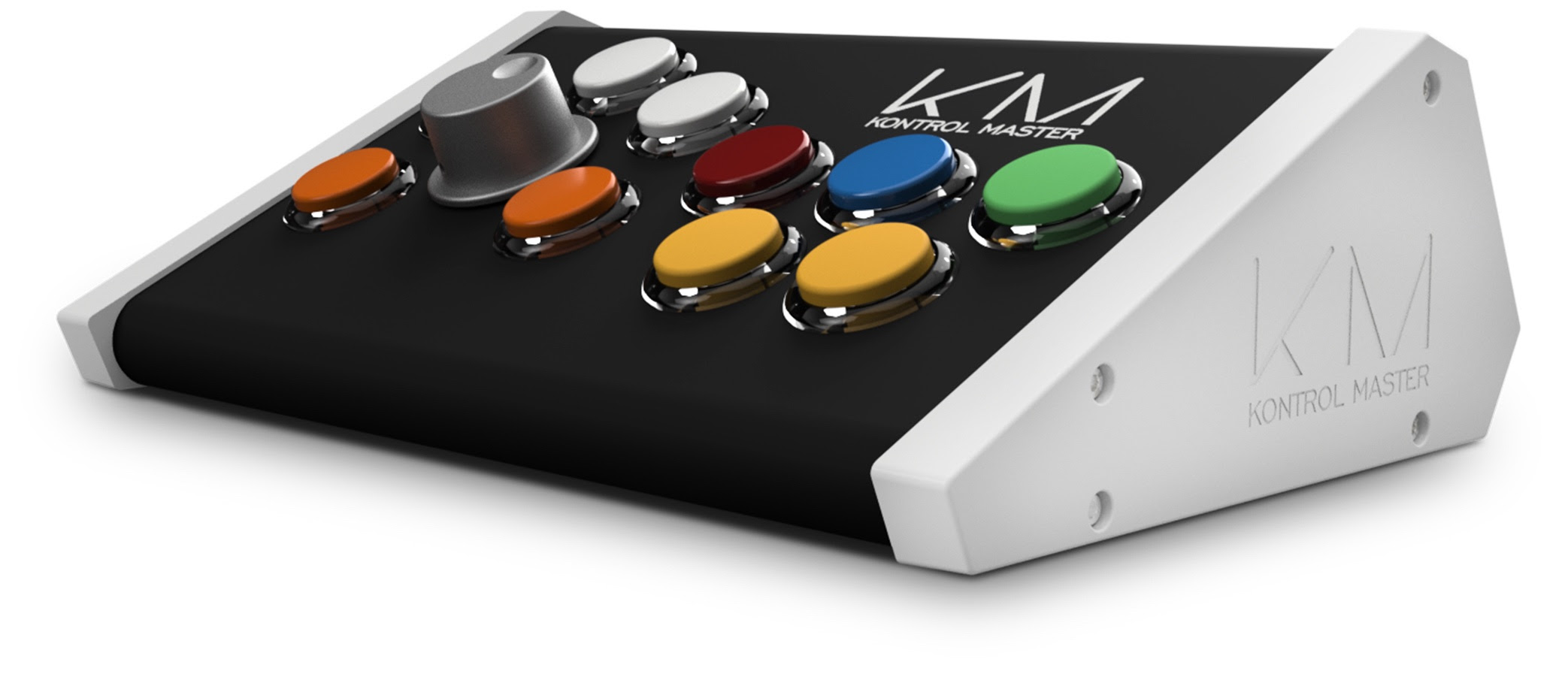 New Gear Alert: Tactile Controller by Touch Innovations, Face-Melting Tones by Joey Sturgis & More