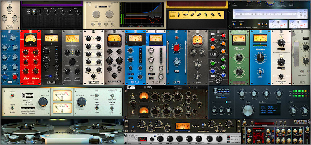 The Best Audio Plugin Subscriptions for Mixers? The Good
