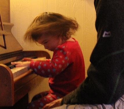 Extraordinary Desire: How Child Music Prodigies Are Made