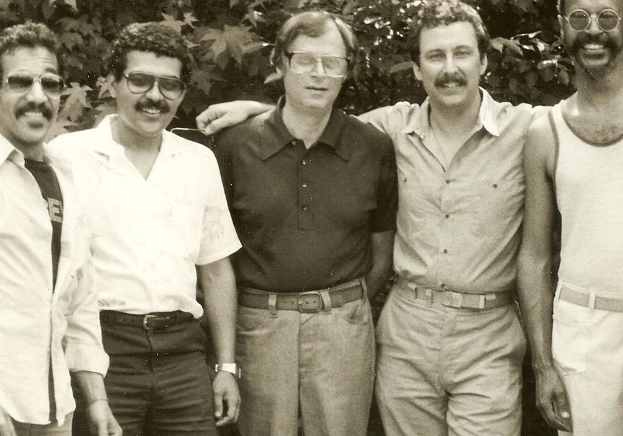 The Secret Legacy of Rudy Van Gelder