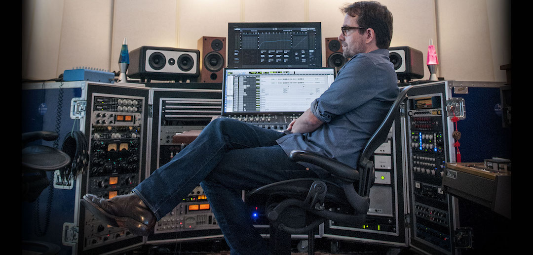 20 Years in the Industry: Ryan Freeland on His Studio, Career, and the Impact of Sound