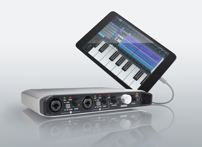 New Gear Review: iXR Interface from Tascam