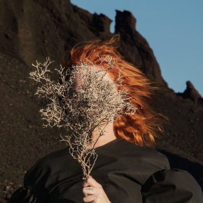 "Goldfrapp: Studio and Synth Secrets Unwrapped with ""Silver Eye"""