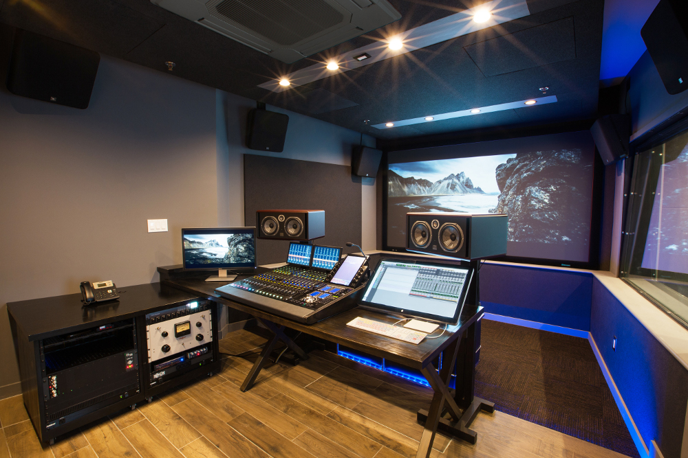Blue Table Post: One Big Step for Brooklyn Post Production
