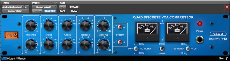 The Great Mix Bus Compressor Plugin Shootout: Which One is