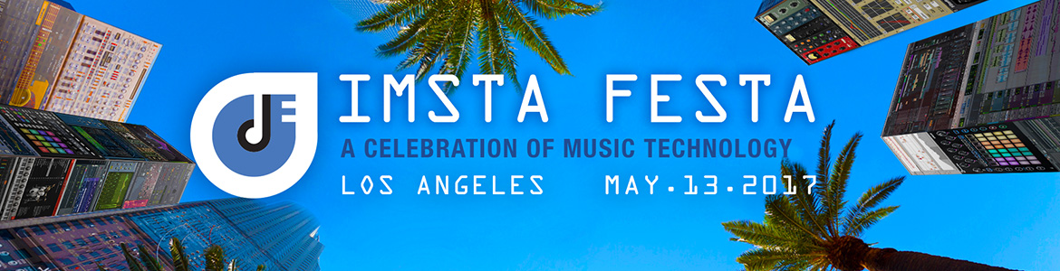 LA Event Alert: IMSTA FESTA LA — Saturday, May 13th