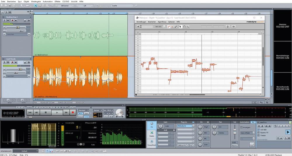 celemony software melodyne plugin free download