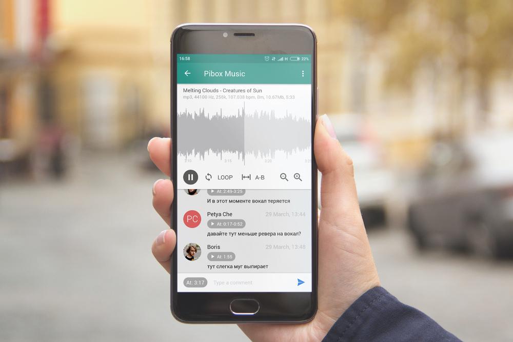 Sound Startups: Pibox Music – Music Production Management Platform