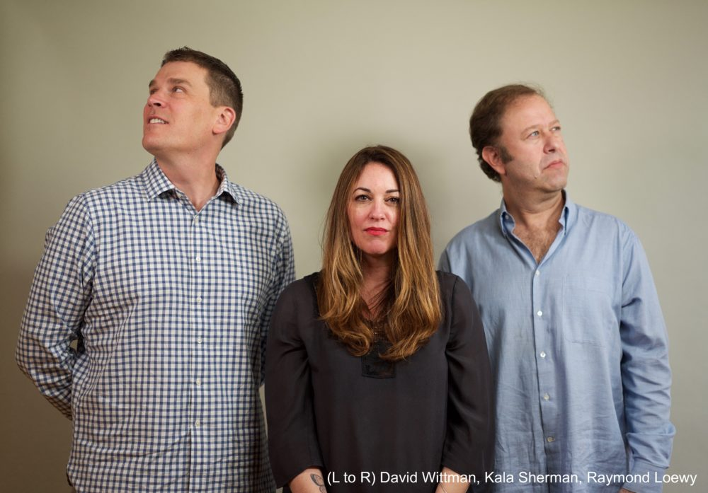 Travis+Maude, tonefarmer Join to Form Bicoastal Music & Sound Company, New Math