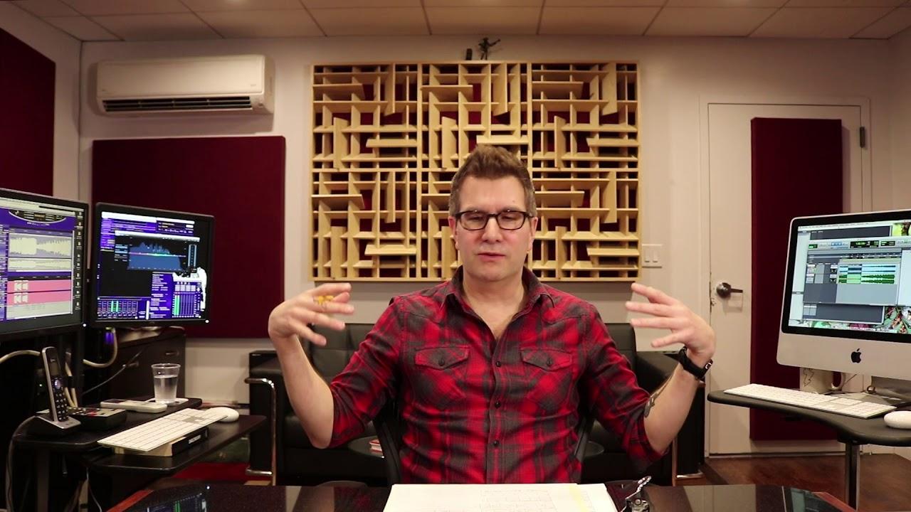 Music Mastering Masterclass with Joe Lambert [Video]