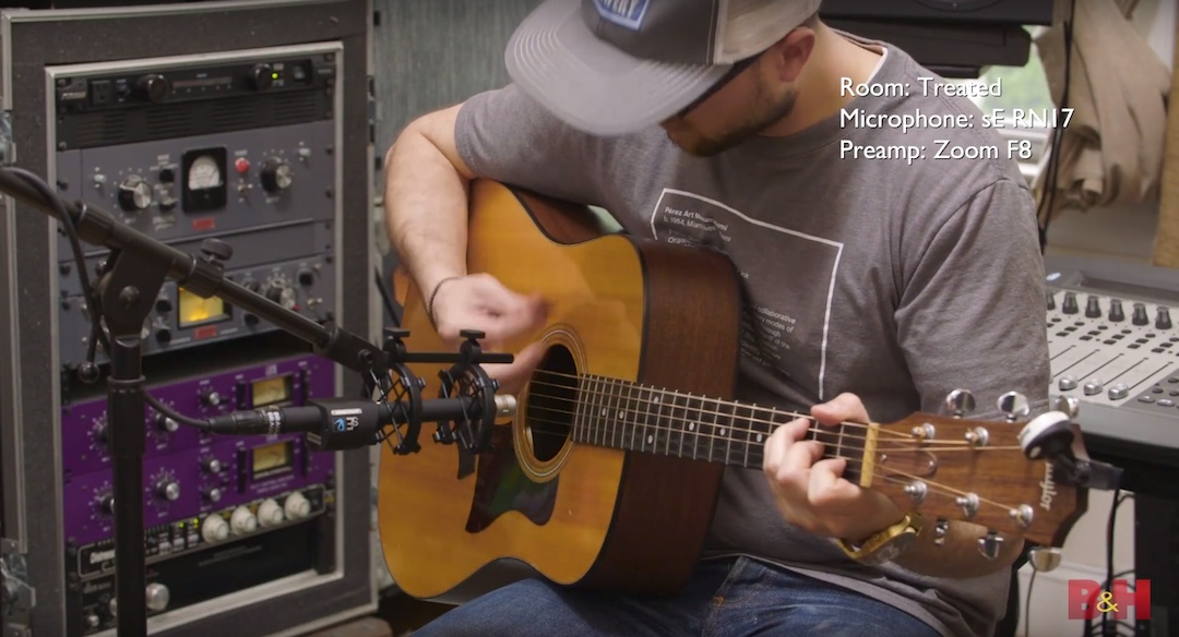 Home Studio Best Practices: Building Your Mic Locker