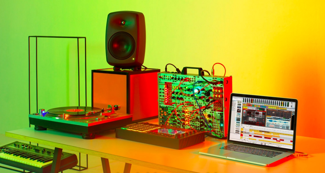 New Gear Alert: Propellerhead's Reason 10, 2-Channel DI from BAE, Steinberg's WaveLab 9.5 & More