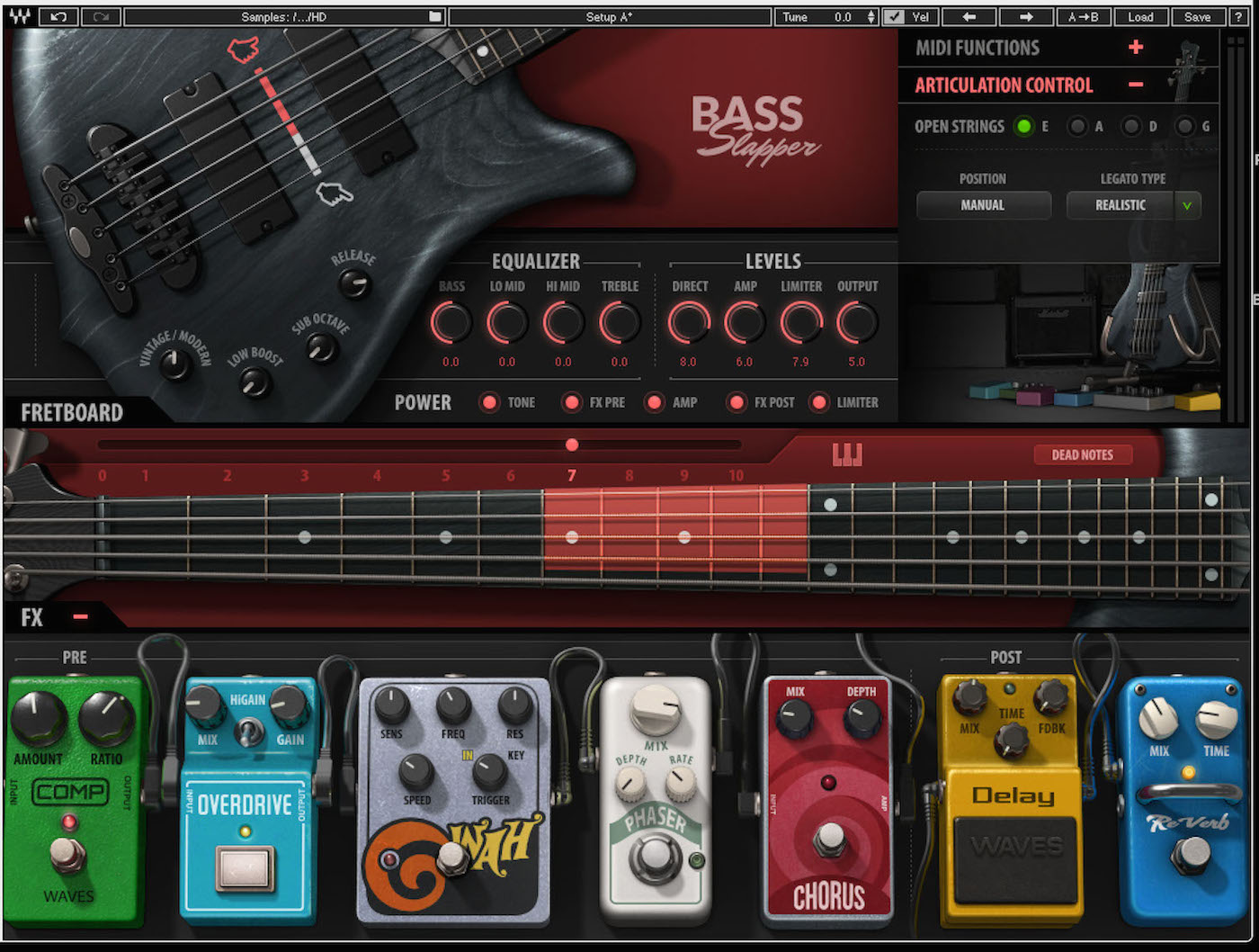 "New Gear Alert: Bass Slapper by Waves, Steinberg Updates Cubasis, Novation's ""Beats and Bytes"" Video Series & More"