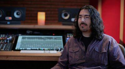 "LA Event Alert: ""Inside the Studio"" Drum Recording Workshop with Greg Wurth, 11/18"