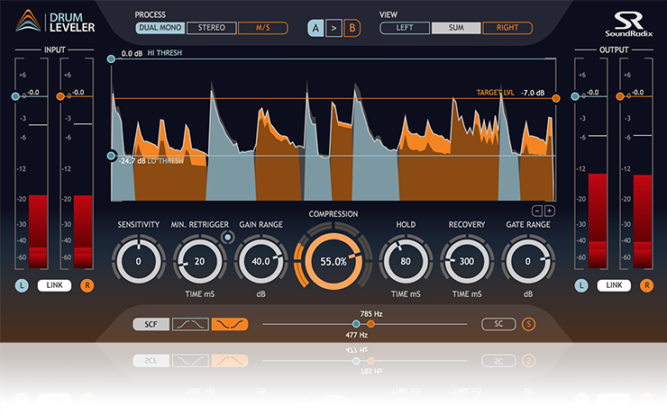 "10 ""Must Have"" Plugins for Mixing Drums"