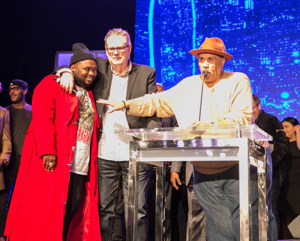 Fourth Annual Pensado Awards Winners: The List