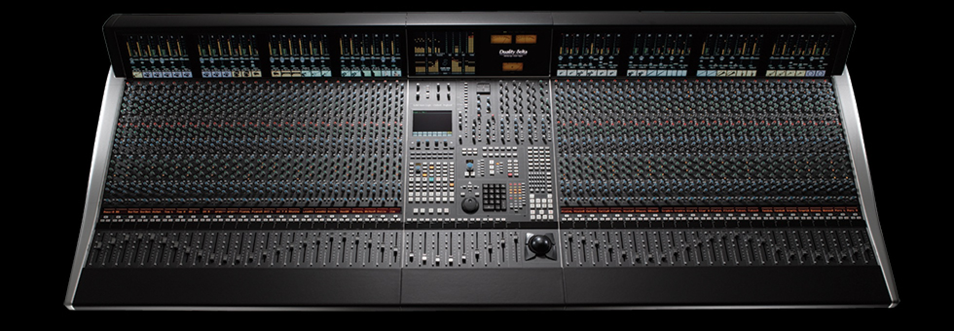 SSL Sold to New Owners Audiotonix