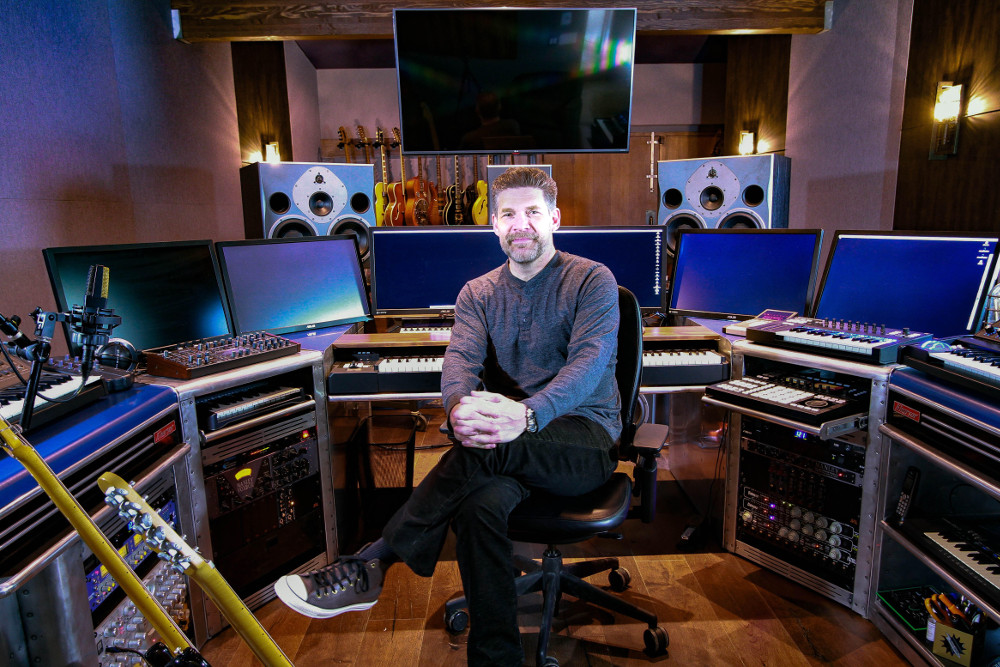 "How to Make Sizzling Hollywood Strings: Pro Scoring Tips from ""Underworld"" Composer Michael Wandmacher"