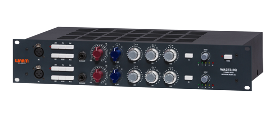 New Gear Alert: WA73 Family by Warm Audio, Silent Monitoring with Ollo Audio, Sculptube Saturation by Overloud & More