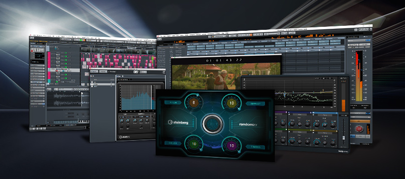 New Software Review: Nuendo 8 from Steinberg