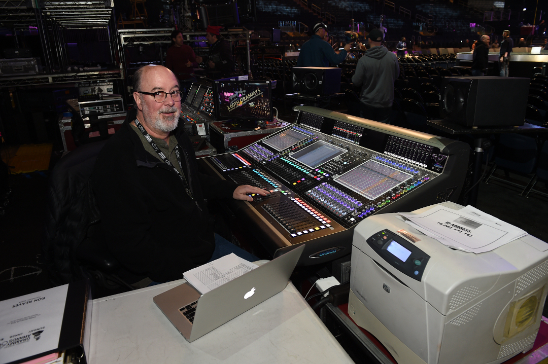 Audio Challenge of the Year: The Intense Live Sound Logistics Behind