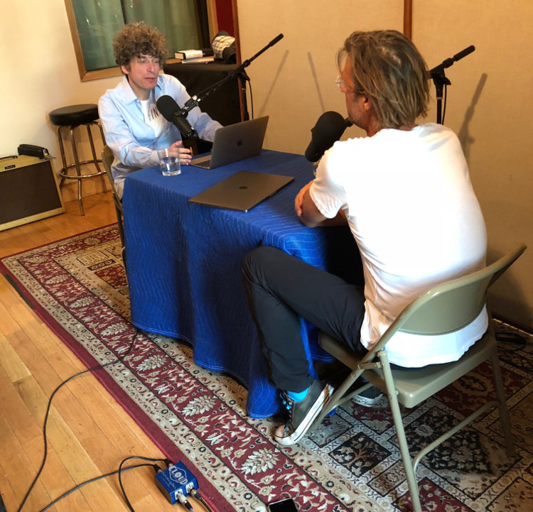 Professional Podcasting: 4 Recording & Mixing Mistakes to Avoid