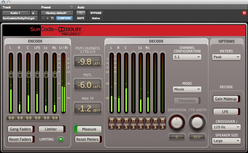 7+ Indispensable Plugins for Surround Sound Mixing — Page 2