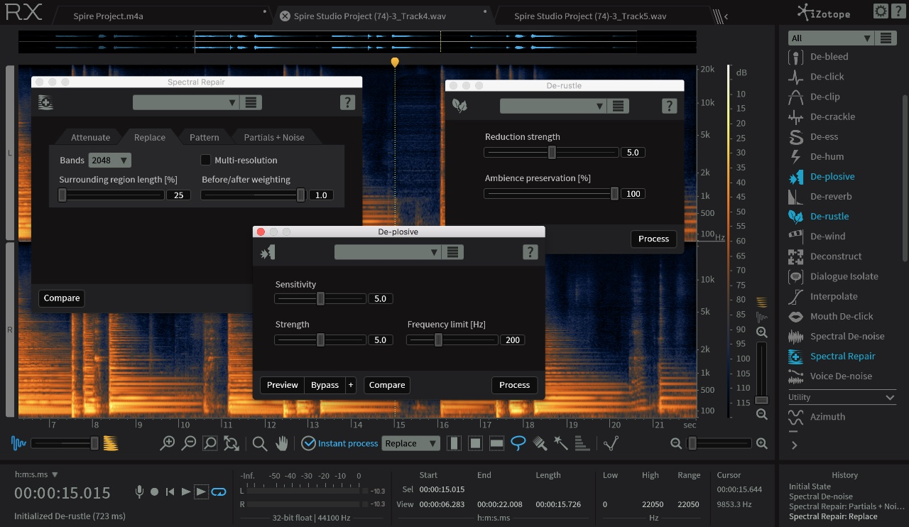 7+ Indispensable Plugins for Surround Sound Mixing — SonicScoop