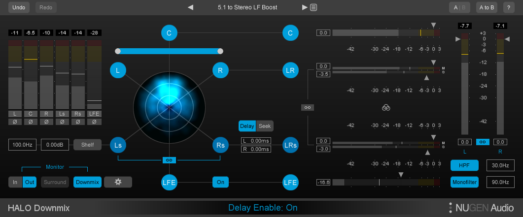 7+ Indispensable Plugins for Surround Sound Mixing
