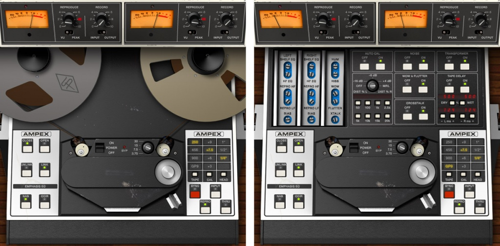 Audio Shootout: The 10 Best Tape Saturation Plugins on the Market