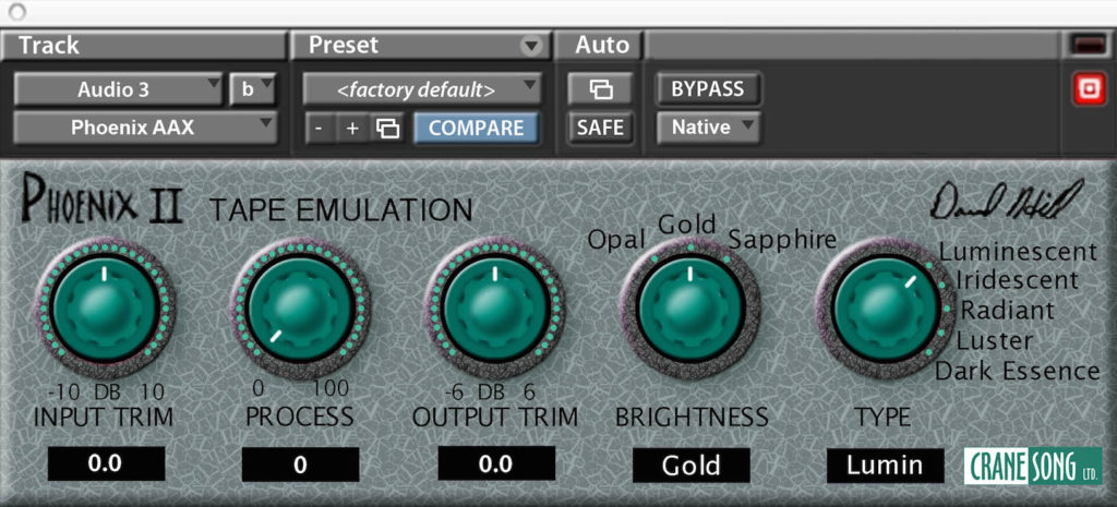 Audio Shootout The 10 Best Tape Saturation Plugins On The