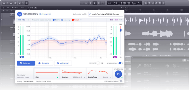New Gear Review: Sonarworks Reference 4 Studio Edition — SonicScoop