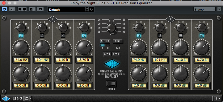 The Great Mix Bus & Mastering EQ Plugin Roundup: Which One is Best