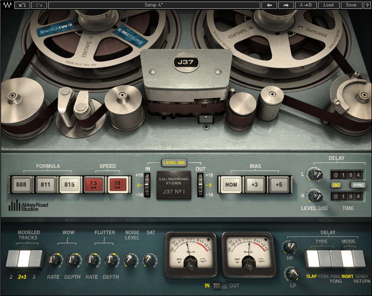 Audio Shootout: The 10 Best Tape Saturation Plugins on the
