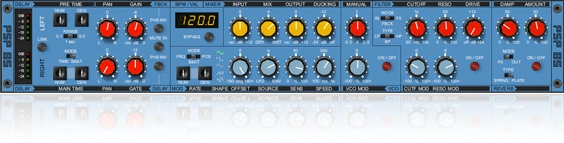 The 10 Best Delay Plugins on the Market — Page 2 of 4 — SonicScoop