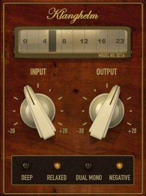 The Best Plugins with 2 Knobs or Less — Page 2 of 3 — SonicScoop