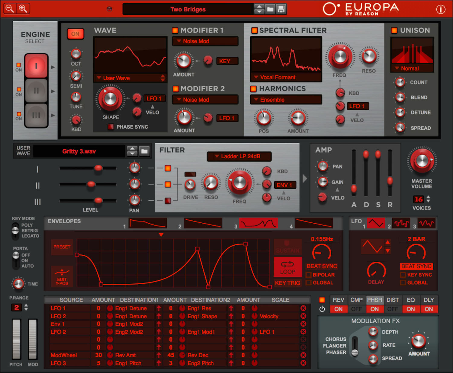 New Gear Alert: elysia's skulpter 500 Preamp, Europa Synth Plugin from Reason, Avid NEXIS E5 NL ...