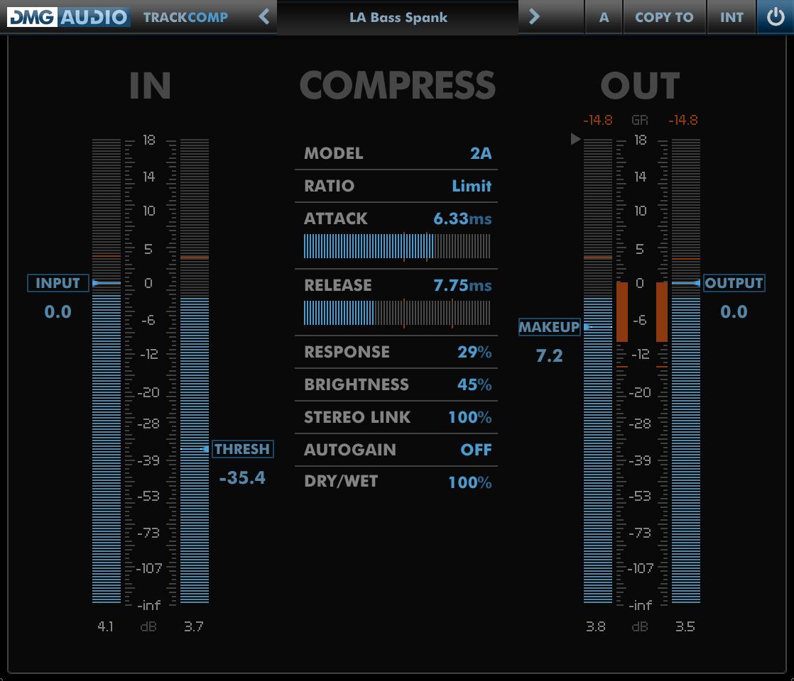 The Ultimate SSL Bus Compressor Plugin Roundup — SonicScoop