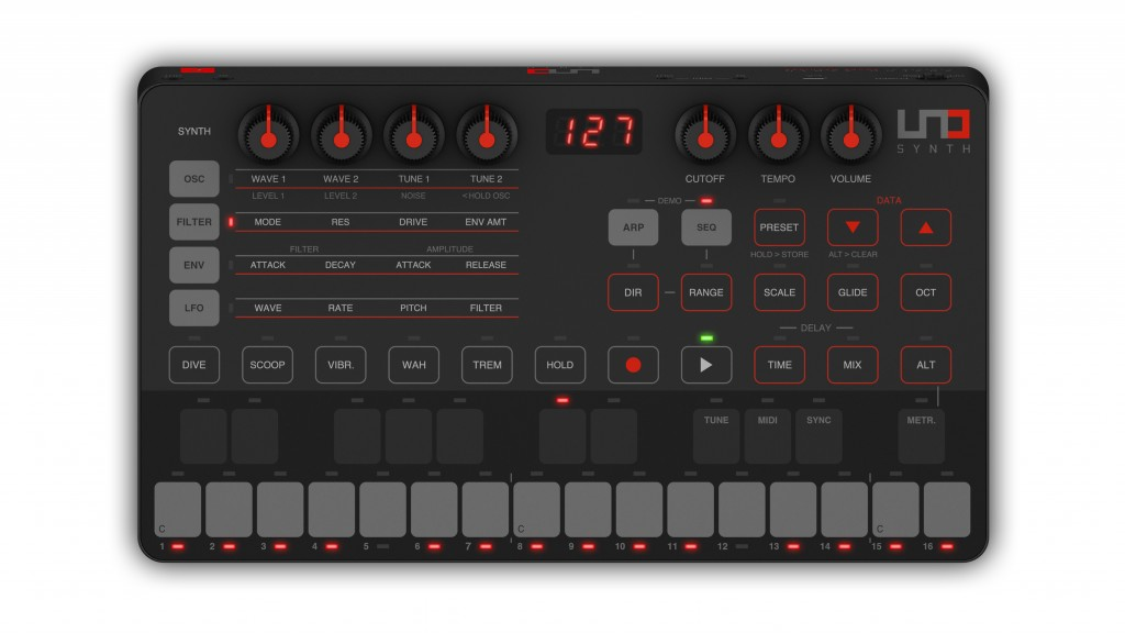 7 of the Best Analog Synths Under $1,000 — SonicScoop