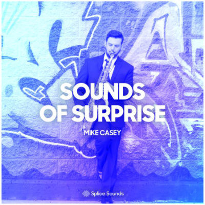 New Software Review: Mike Casey's Sounds of Surprise by Splice