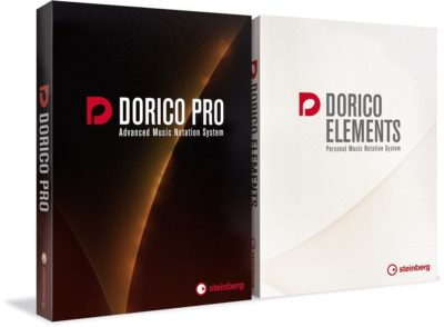 New Software Review: Dorico 2 by Steinberg — SonicScoop