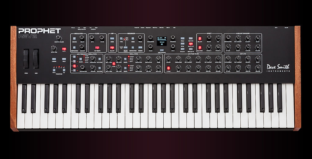 6 of the Best Analog Synths On The Market Today — SonicScoop