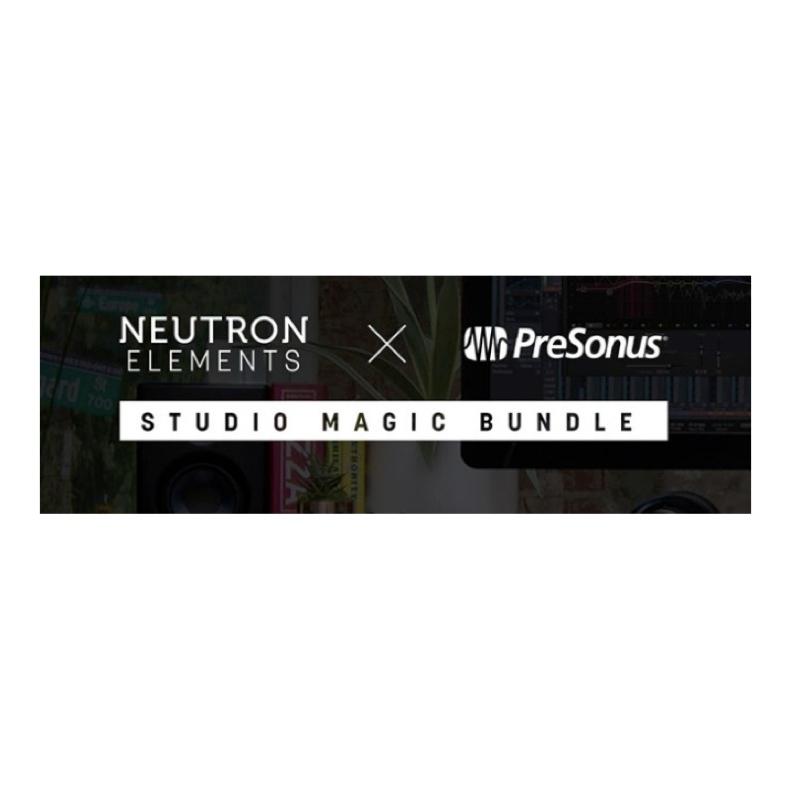 New Gear Alert: iZotope Plugins via PreSonus, Output & BMI's