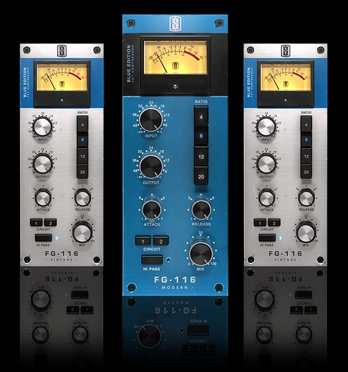 The Definitive 1176 Compressor Plugin Roundup — SonicScoop