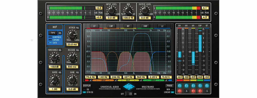10 Multiband Compression Tips to Take Control of Instruments