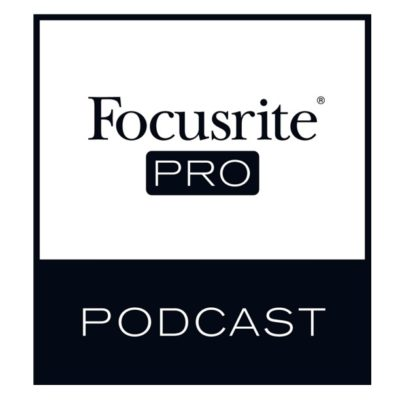 New Gear Alert: Focusrite Pro Podcast, iZotope Acquires