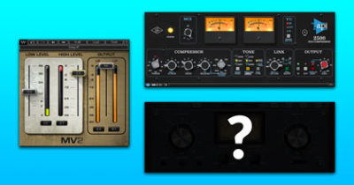 Outside Scoop: Top 10 Vocal Compressor Plugins, How to Master Your