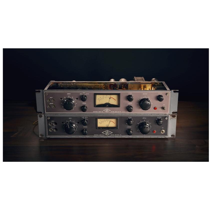 New Gear Alert: UAD Software v9 10, TB12 Tone Beast Black
